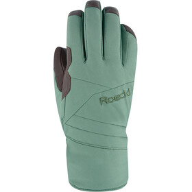 Roeckl Sequoia STX Gloves Men, bayleaf